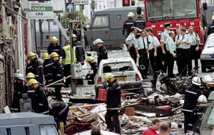 Government wins landmark bid to secure partially secret hearing in a legal action over Omagh bomb intelligence