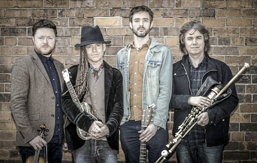 Trad/roots: Blow away the winter blues with a January gig or three
