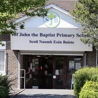 West Belfast's St John the Baptist Primary School exits 'special measures'
