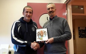 Tyrone GAA greats made members of Clan O'Neill and the Cineál Eoghain