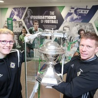 Home International Trophy returns to Northern Ireland after two years