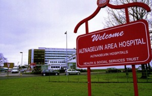 Wards at Altnagelvin Hospital and Co Cavan hotel closed due to vomiting bug