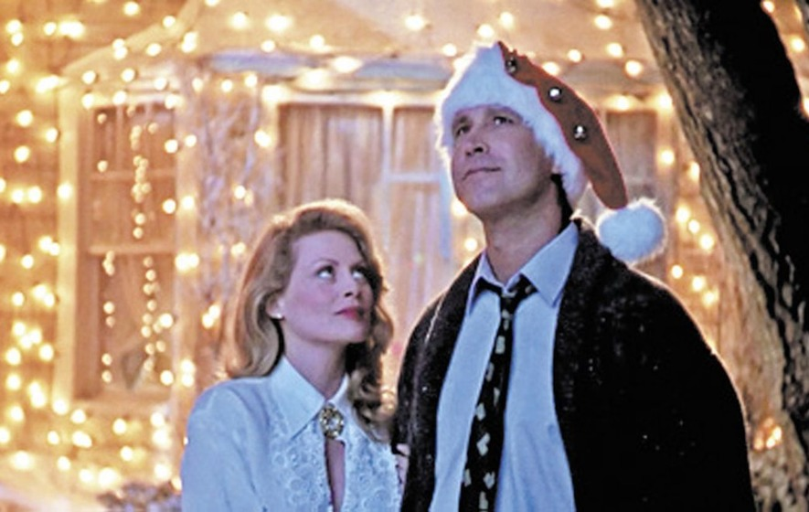 Catch a Christmas comedy classic: National Lampoon\'s Christmas ...