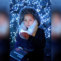 Northern Ireland Hospice's annual Lights to Remember service takes place