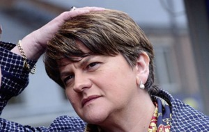 Stormont continues to delay Arlene Foster's RHI correspondence