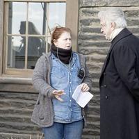 Happy Valley writer Sally Wainwright walking tall over new Bronte drama