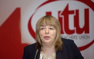 Teachers' question inspectors' `must do better' call