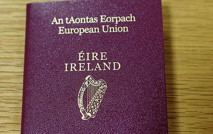 Brexit Behind 10 Per Cent Surge In Irish Passport Applications The