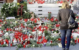 Berlin Christmas market killer had been investigated by German authorities for benefit fraud