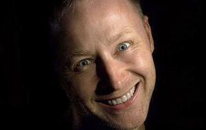 Did you miss? Tickets for Limmy in Belfast