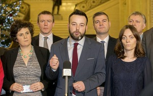 Early election could hurt the SDLP while taking a few big scalps