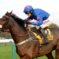 Cue Card in 'tip-top' shape ahead of Boxing Day clash with Thistlecrack