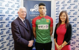 MacRory Cup representation at record low levels in Ulster Schools' All-star scheme