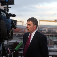 Ulster GAA ready to submit fresh Casement Park planning application