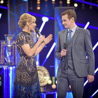 TV Review:  SPOTY covered every sporting event of the year except industrial scale doping at the Olympics