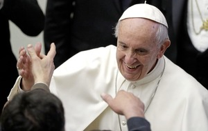 Pope Francis gives priests, bishops and cardinals 12 guidelines to fight 'hidden resistance' to his reform process