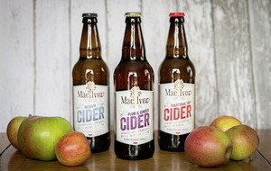 Artisan producer invests £250,000 in new cider press