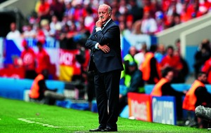 On This Day - Dec 23 1950: Spanish soccer's coaching mastermind, Vicente del Bosque, is born