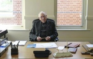 CCMS founder Monsignor Colm McCaughan dies