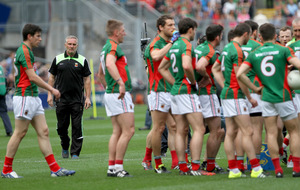 Eugene MacHale calls for a Mayo players apology to Pat Holmes and Noel Connelly