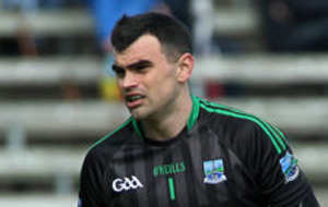 Aidan O'Shea penalty incident has Chris Snow questioning his Fermanagh future