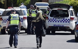 Police in Australia arrest five over alleged Christmas Day attack plot