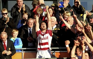 Slaughtneil praise CCCC decision to split All-Ireland semi-finals