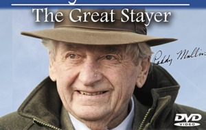 Paddy Mullins - The Great Stayer