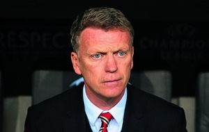 On this day April 22, 2014: Manchester United sacked David Moyes just 10 months into his six-year contract