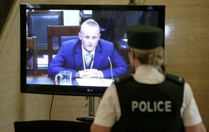 Jamie Bryson will refuse PSNI request to hand over any material relevant to Nama investigation