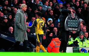 I won't hinder Arsenal's future plans: Arsene Wenger