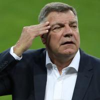 Crystal Palace's squad tempted Sam Allardyce back into management