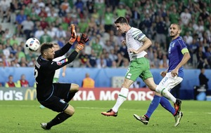 VIDEO: Martin O'Neill confident that Republic of Ireland's prospects are bright