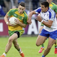 Belfast is top of the pops with Donegal and Kilcar ace Eoin McHugh
