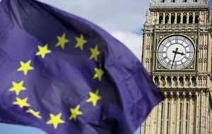 Clean Brexit 'could benefit UK economy by £24bn a year'