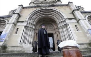 Black Santa charity appeal in Belfast raises highest total in 40-year history