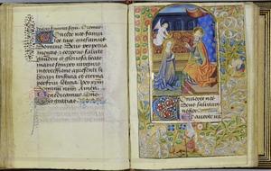 St Andrews University buys rare 15th-century prayer book