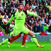 Celtic's Craig Gordon warns of Ross County dangers