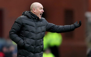 Rangers can't afford to slip up against St Johnstone insists Mark Warburton