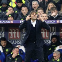 Kenny Archer: Antonio Conte is proving to be Chelsea's new blue-eyed boy