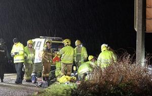 Portuguese man died in M1 crash at Tamnamore
