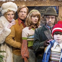 Did you miss?: Inside No 9 Christmas special