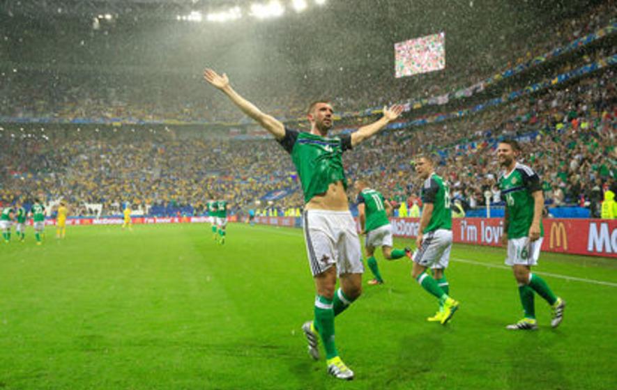 West Brom set to reward 'fantastic' Gareth McAuley with new deal