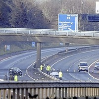 M2 crash victim praised for work with vulnerable adults
