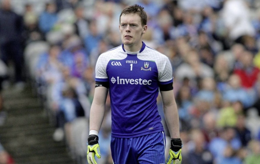 Keeper Rory Beggan glad Monaghan boss Malachy O'Rourke is staying put