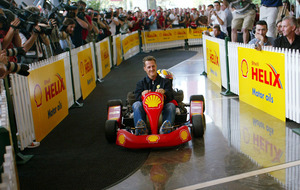 On This Day Jan 3 1969: Legendary Formula One racing driver Michael Schumacher is born