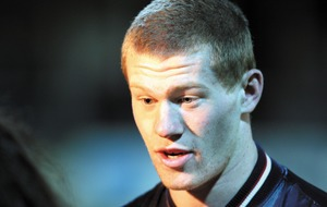 James McClean offers to help homeless mum-to-be