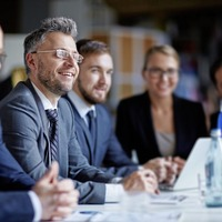 Optimism on the rise among chief financial officers - but uncertainty is 'new normal'