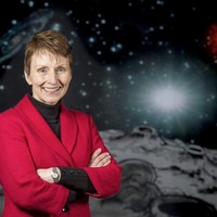 Special event: Helen Sharman – Britain's First Astronaut, at NI Science Festival