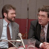 State papers: NIO discussed collapse of Hume-Adams talks in 1988